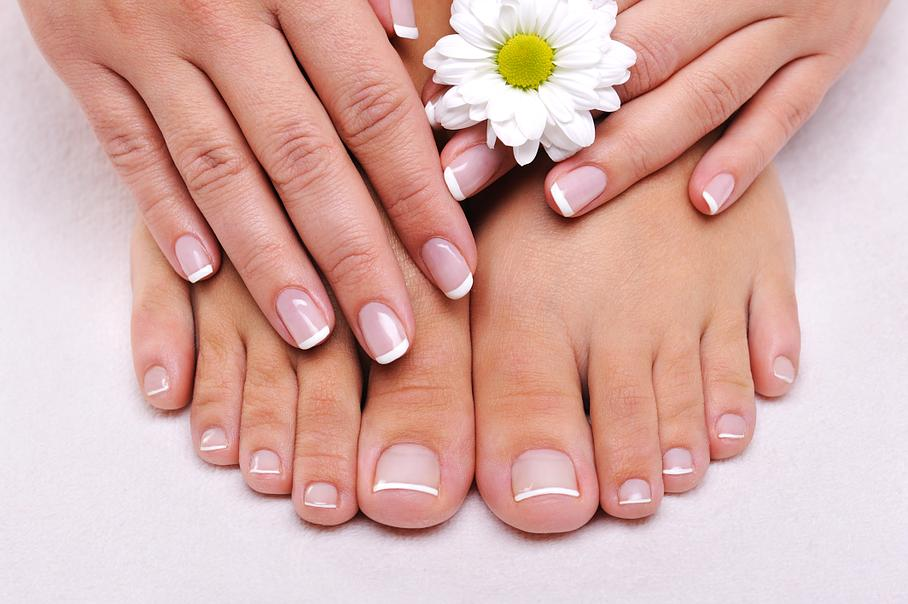 soin pieds et mains